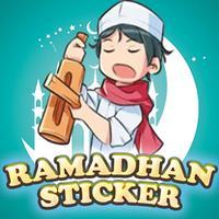 Stiker Puasa Ramadhan