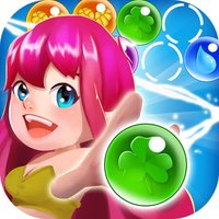 Magic Bubble Journey! - Shoot Booble to Pop Games