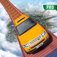 Impossible Driving Test Simulator 3D