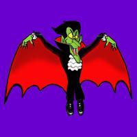 Nagging Vampire