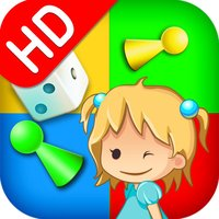 Parchis for Kids HD