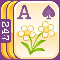 Spring Solitaire