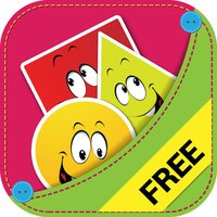 Shapes for Kids and Toddlers : Flashcards & Games