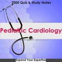 Pediatric Cardiology Review : 2000 Q&A Support