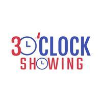 3O'Clock Showing