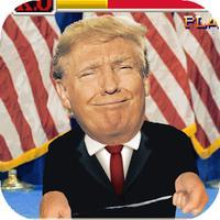 Donald J Thump