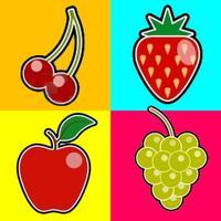 The same fruit