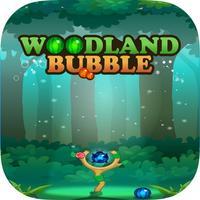 Woodland Bubble Shooter Bug Match Pop Saga