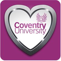 Coventry University Wellbeing