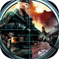 Alpha Sniper Frontline War - Elite Commando Assassin Adventure
