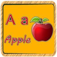 Kids ABC Alphabet Genius Academy for Preschooler
