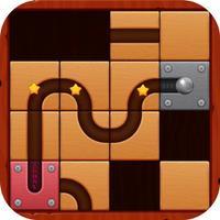 Pinball Block-Pushing Box