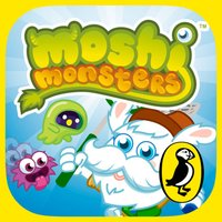 Moshi Monsters: Buster's Lost Moshlings
