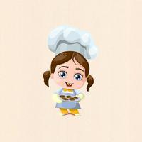 Cute Chef Comics