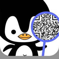 QR scan with no tap!! Penta QR code reader