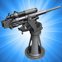 Heavy Weapons Simulator