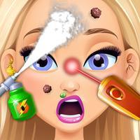 Emergency Makeover - Spa Games