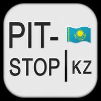 Pit-Stop.kz (Видеоролики, ПДД 2015, Экзамены)