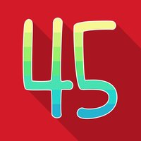 Let's Get 45