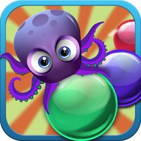 Bubble Octopus : Discover the adventures & the world of the ocean with new game