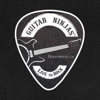 Guitar Ninjas Groove Game