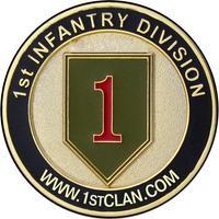 1st Infantry Division - APP