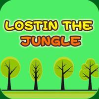 Lost in the jungle -The classic children's  mathem