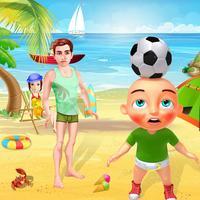 Summer Vacation - Beach Resort