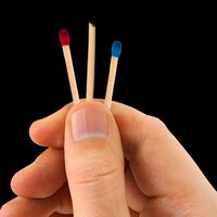 Draw Straws and Matches