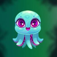 JellyFish Adventure Underwater