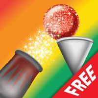 Snow Cone Cannon Free