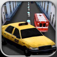 Taxi Chase Racing