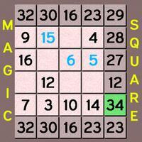Magic Square Deluxe