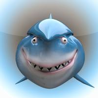 Sammy the shark - free