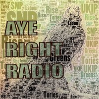 Aye Right Radio