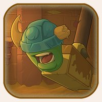 Broken Horn - Burn The Brain Escape Games