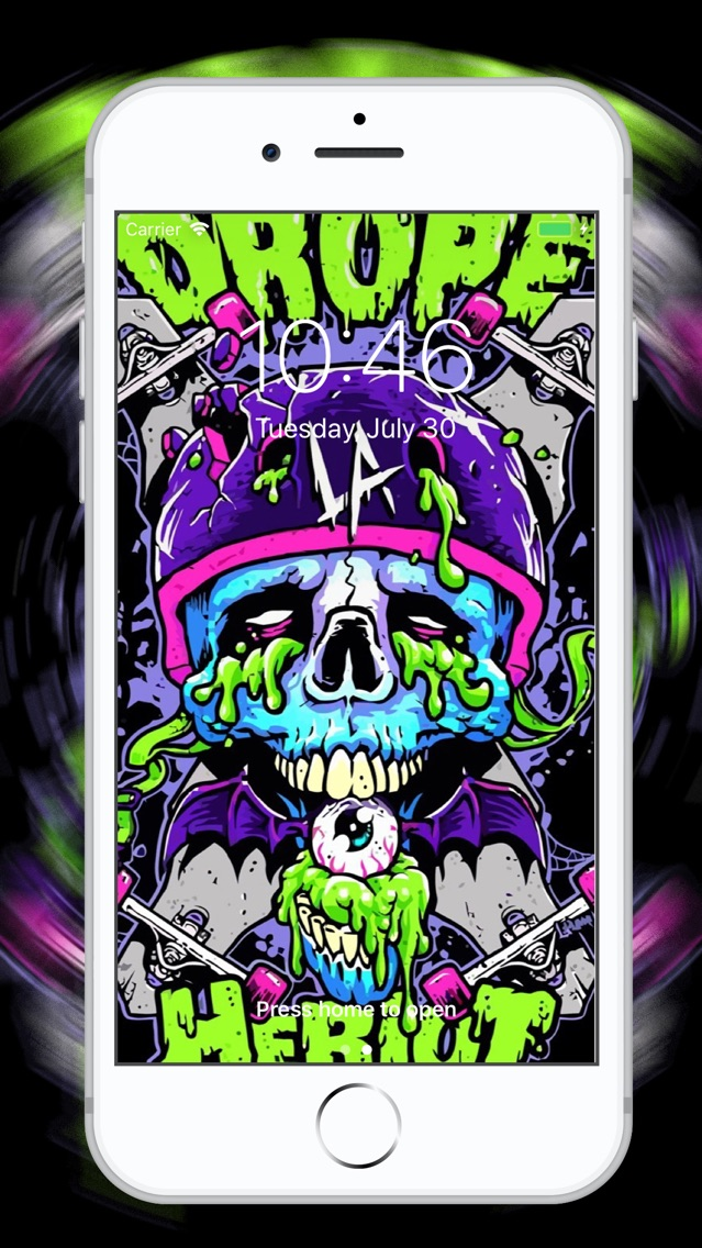 4k Dope Wallpapers App For Iphone Free Download 4k Dope