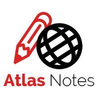 Atlas Notes
