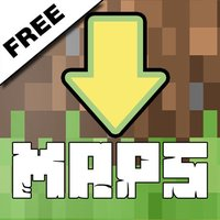 Maps for Minecraft PE FREE - One Touch Install