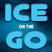 Ice on the Go:  Superheroes