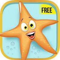 Starfish Mania – Pattern Match Sea Creatures Game