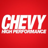 Chevy High Performance