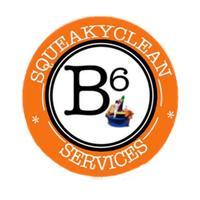 B6 Squeaky Clean
