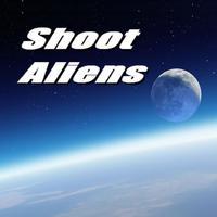 Shoot Aliens - Classic version