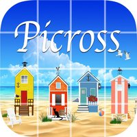 Picross Holidays (Nonogram)