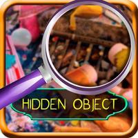 Hidden Objects : House Mystery