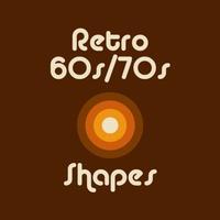 Retro 60s/70s Shapes