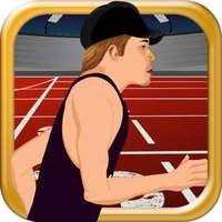 Athletics Champ - Long Jump Games