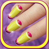 Fashion Nails Games 4 Girls