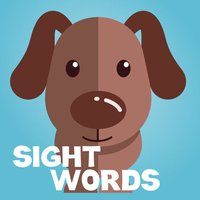 Intermediate Sight Words : High Frequency Word Practice to Increase English Reading Fluency